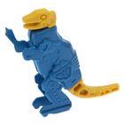 Игрушка для капсул «Тиранозавр», d=50 мм, МИКС