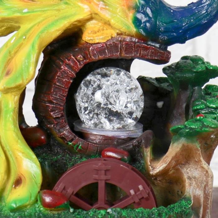 Шарик для фонтана d-5см