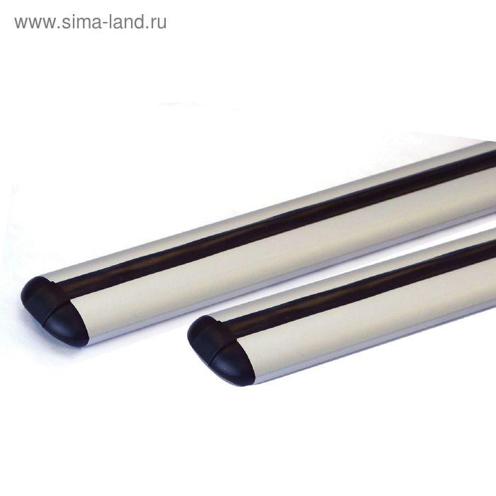 Алюминиевая дуга аэродин. профиль, L= 1260 комплект 2 шт., тип опоры: В,С,D,E
