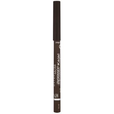 Карандаш для глаз Maybelline Expression Kajal, оттенок 38, коричневый - Фото 1