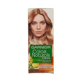 Краска для волос Garnier Color Naturals, тон 9.132, натуральный блонд
