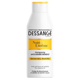 Шампунь для волос Dessange «Экстра-питание», 250 мл
