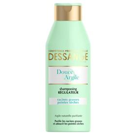 Шампунь для волос Dessange «Белая глина», для смешанного типа волос, 250 мл