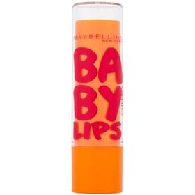 Бальзам для губ Maybelline Baby Lips «Вишня»