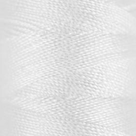 Нитки 45 м, цвет белый Ош
