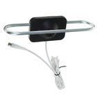 Антенна Reflect Plus XP-1 Home, комнатная, пассивная, 2 дБи, DVB-T, DVB-T2, цифровая