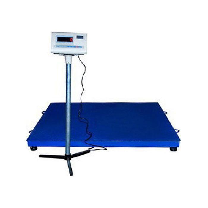 Весы платформенные ВСП4-1000.2 А9 1250*1000