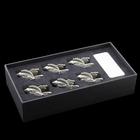 """Набор из 6 держателей для карточек """"Рыбка"""" серии Spice Jewels - Фото 4"""