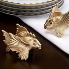 """Набор из 6 держателей для карточек """"Рыбка"""" серии Spice Jewels - Фото 6"""