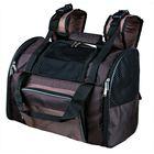 Рюкзак Trixie Shiva, 41х30х21см., нейлон, коричневый/беж.