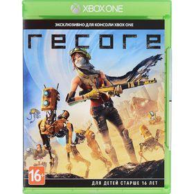 Игра для Xbox One RECORE. (9Y4-00017) Ош