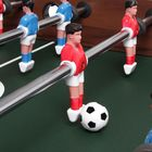 Футбол/кикер Fortuna Sherwood FDH-430, 125x61x81,3 см - Фото 3