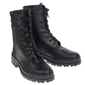 Ботинки тактические 'Омон' демисезонные, укороченные, размер 45 Ош