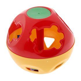 Игрушка «Логический шар»