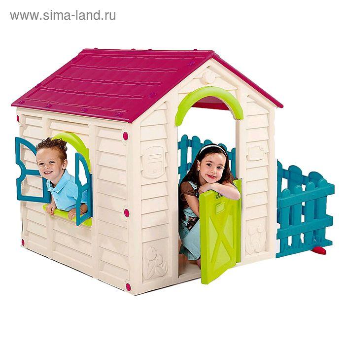Детский домик My Garden House, МИКС