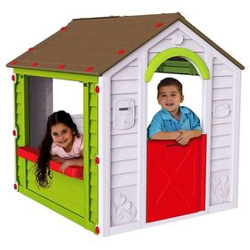 Детский домик Holiday Play House, МИКС Ош