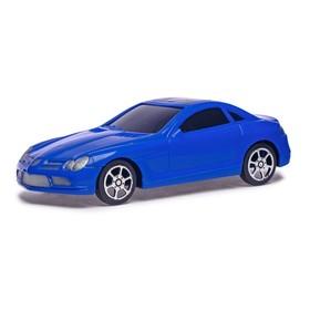 Машина инерционная «Суперкар», цвета МИКС Ош