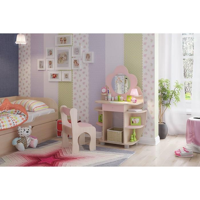 Детский набор Ромашка Розовый