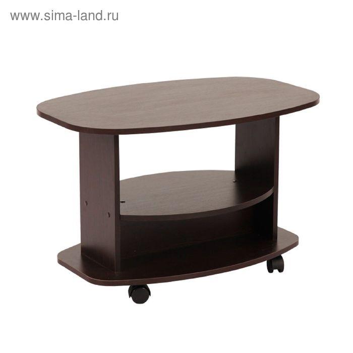 Журнальный стол Лидер Венге