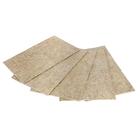 Базальтоволокнистый теплоизоляционный материал БВТМ-К, картон, 1250*600*5 мм