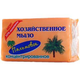 Хозяйственное мыло «Пальмовое», концентрированное, 200 г
