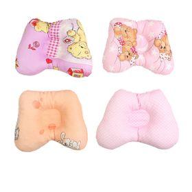 Подушка фигурная для девочки «Эдельвейс», цвет МИКС Ош
