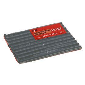 Жгут резиновый 1010У, усиленный, 6х4х100 мм, набор 10 шт Ош