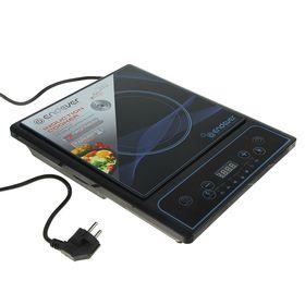 Плитка индукционная Endever Skyline IP-26, 2000 Вт, 1 конфорка, 7 программ, чёрная