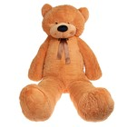 Мягкая игрушка «Медведь», 190 см, цвета МИКС