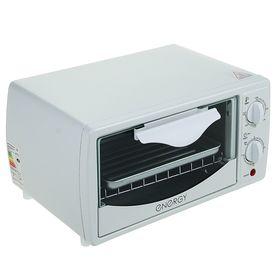 Мини-печь ENERGY GT09-W, 700 Вт, 9 л, белая