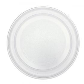 Тарелка для микроволновой печи Euro Kitchen Eur N-01, диаметр 245 мм Ош