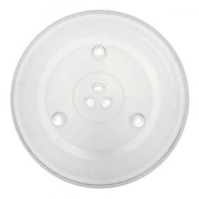 Тарелка для микроволновой печи Euro Kitchen Eur N-13, диаметр 315 мм Ош