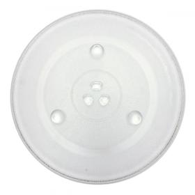 Тарелка для микроволновой печи Euro Kitchen Eur N-13, диаметр 315 мм