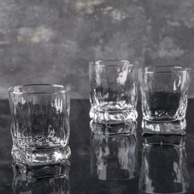 Набор стаканов 300 мл Icy, 3 шт