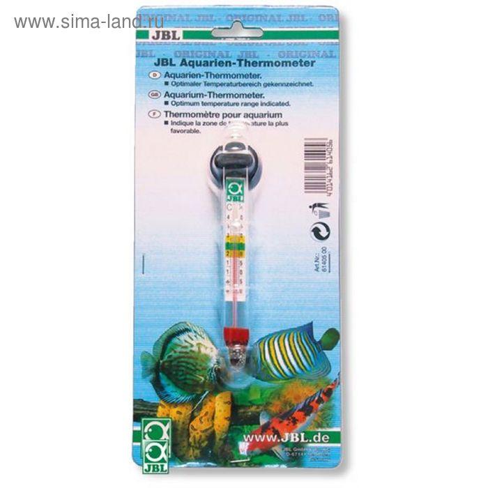 Термометр для аквариумов, JBL Aquarien-Thermometer