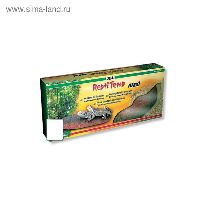 Нагревательный камень для террариумов, 7 ватт, 20х12 см., JBL ReptilTemp midi