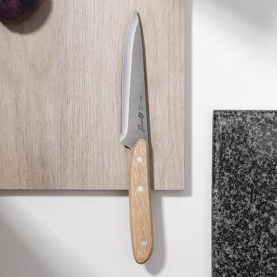 Нож универсальный Apollo Genio Woodstock, 11 см
