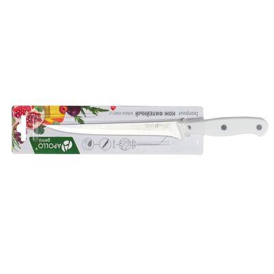 Нож филейный Apollo Genio Bonjour, 14,5 см