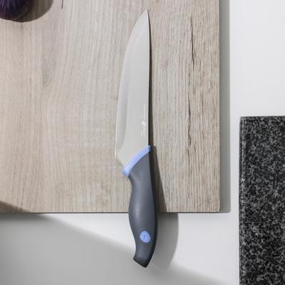 Нож многоцелевой Apollo Genio Kaleido, 14 см