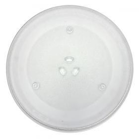 Тарелка для микроволновой печи Euro Kitchen Eur N-14, диаметр 318 мм Ош