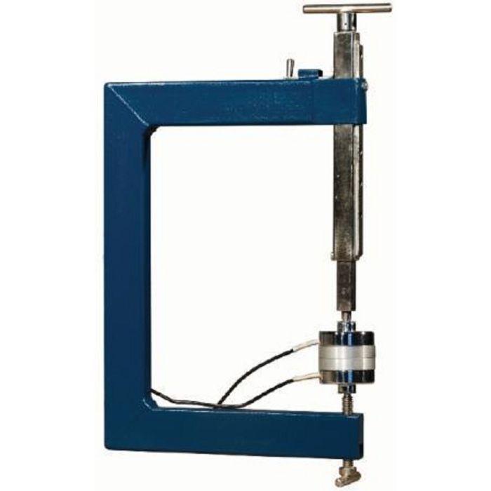 Вулканизатор переносной для грузовых авто AE&T DB-900, профиль > 230 мм, плита d=100 мм