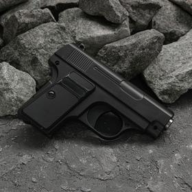 Пистолет страйкбольный Galaxy Colt 25 G.1, кал. 6 мм Ош
