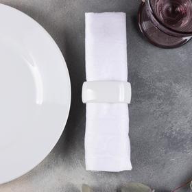 Кольцо для салфеток 6×8,3×3,5 см
