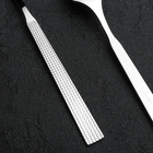 Вилка столовая «Ариета», h=19,8 см, толщина 2,5 мм - Фото 2