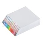 Блок бумаги для записей 9 х 11 см, 300 листов, «Карандаши», офсет, 70 г/м2