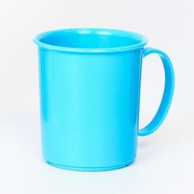 Детская кружка «Радуга», 180 мл, цвет МИКС Ош