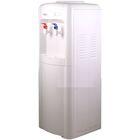 Кулер для воды LESOTO 222 L white, компрессорное охлаждение, нагрев 500 Вт, белый