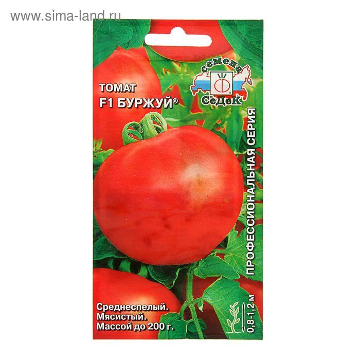 томат буржуй отзывы и фото