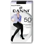 Колготки женские Danni Multifibra 50 капучино, р-р 2 - Фото 1