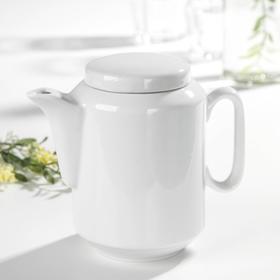 Чайник «Бельё», 500 мл Ош